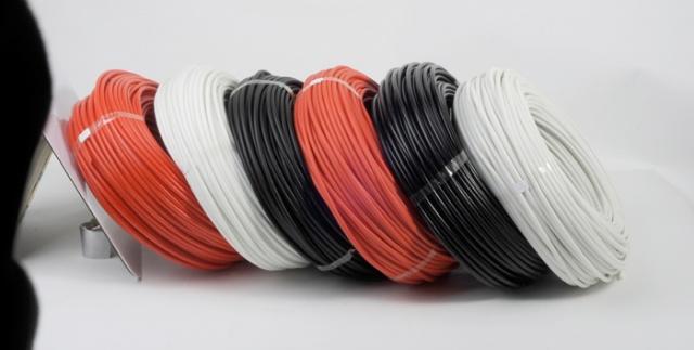 硅树脂/硅橡胶玻璃纤维套管 东莞市永超绝缘材料有限公司 dongguan